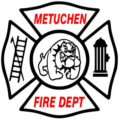 Metuchen FD Logo