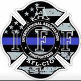 Edison firefighters