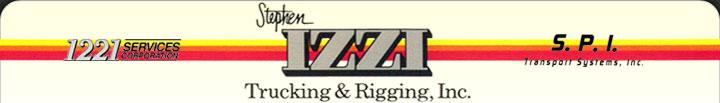 Stephen Izzi Logo