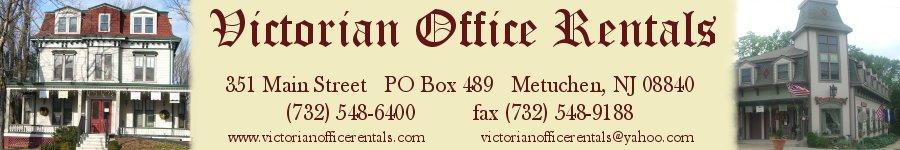 Victorian Office Rentals