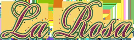 LaRosa logo