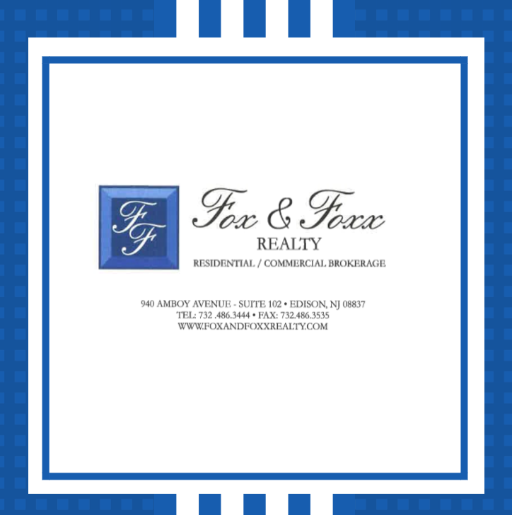 Fox and Foxx Realty
