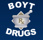 Boyt Drugs Logo