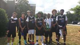 2015 USBA Durham Varsity Runner-Ups (3-1