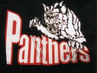 Grande Prairie Panthers Women's Hockey Club