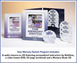 Memory Switch Logo