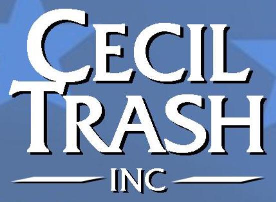 Cecil Trash