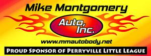 MM Auto Body