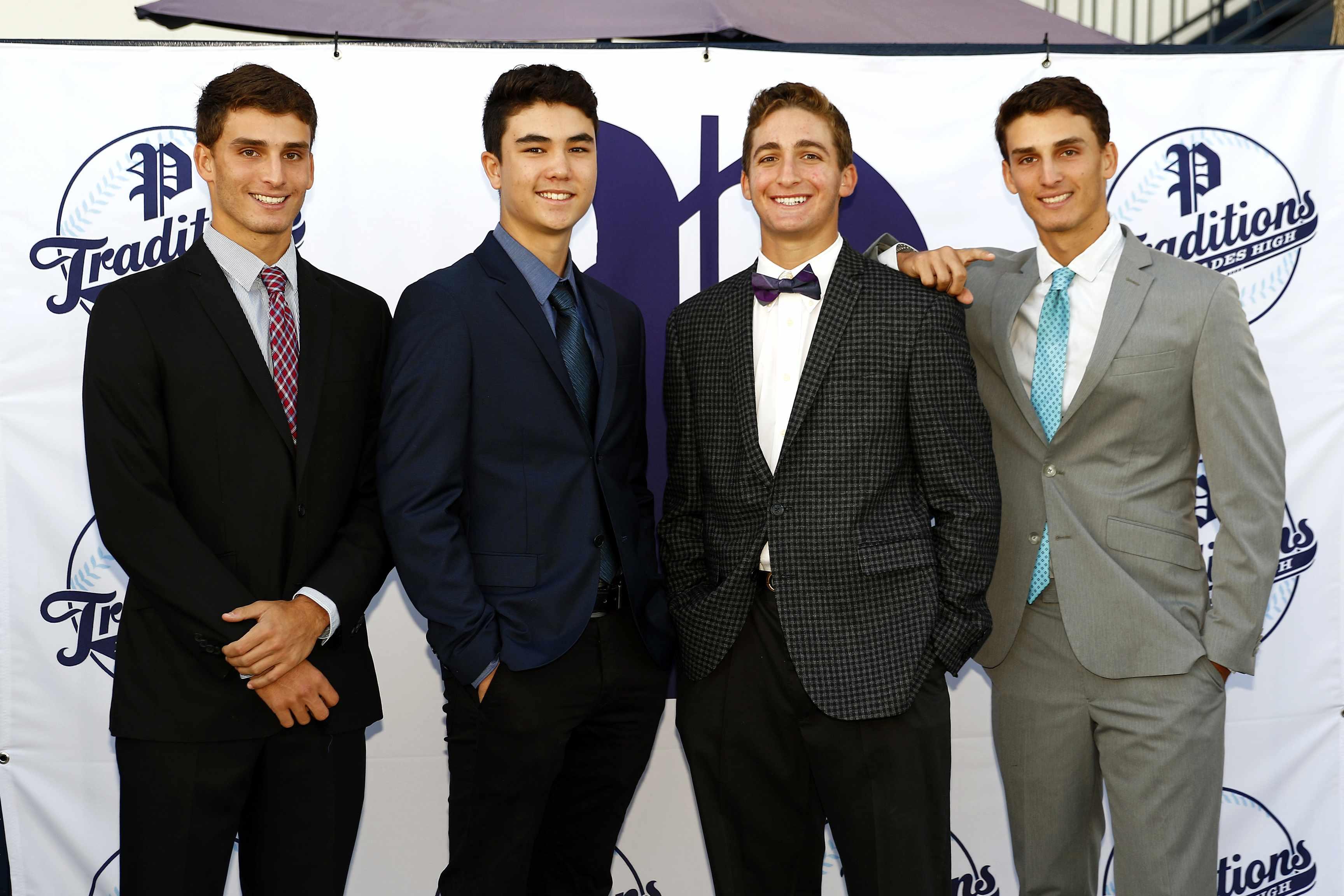 Palisades Charter Baseball