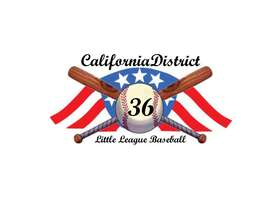 District 36 Logo