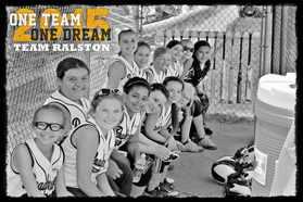Team Ralston 2015