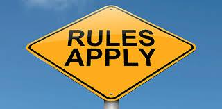 rules 7
