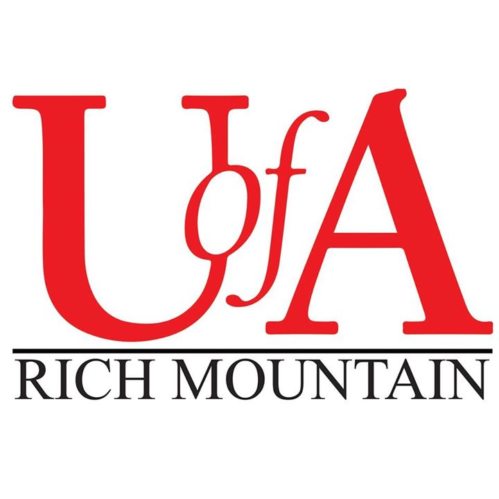 University of Arkansas Community College Rich Mountain