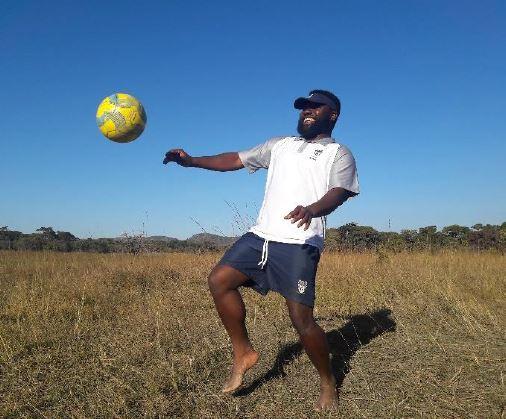 Coach Muzeya