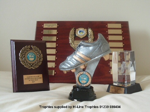 Trophy Supplier