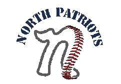 north baseball logo
