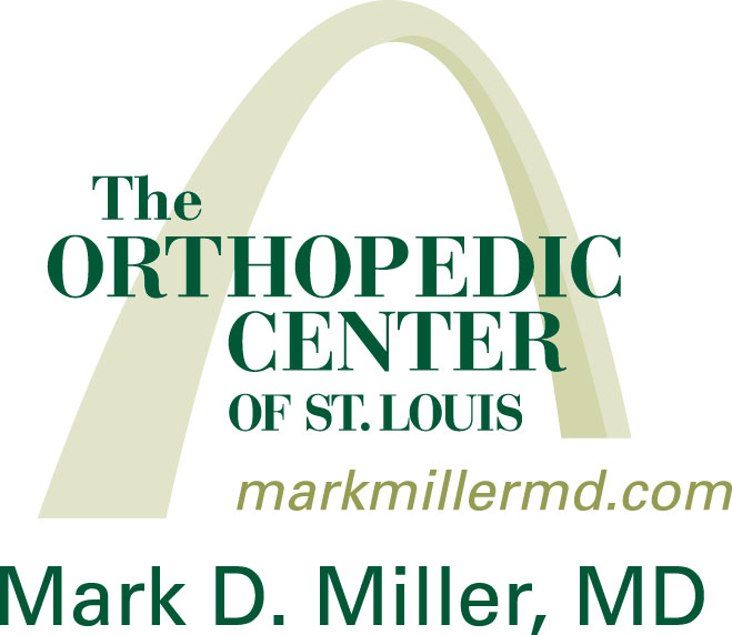 Dr. Mark Miller - The Orthopedic Center of St. Louis