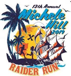2019 Michele Hill Raider Run