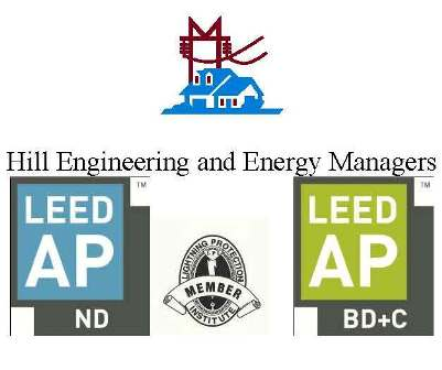 Hill Engineering and Energy Managers