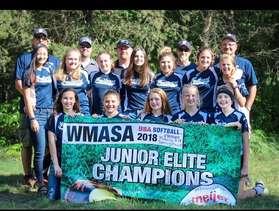 2018 Beach Junior Elite Champions
