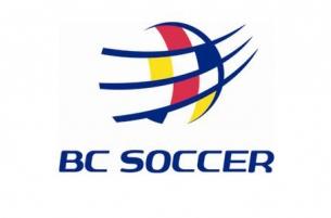 BC Soccer Logo