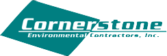 Cornerstone Environmental Contractors, Inc.