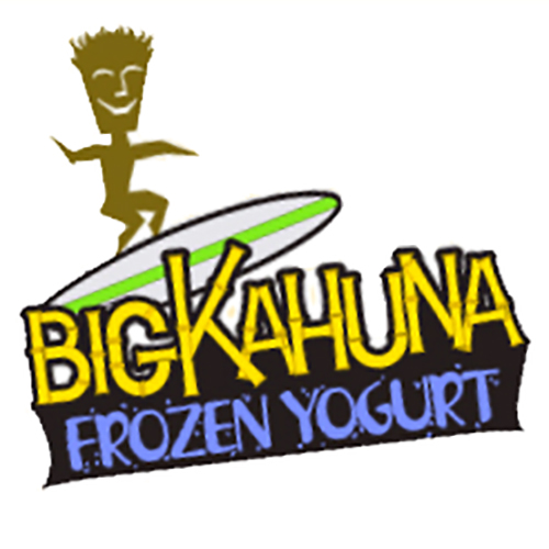 Big Kahuna Frozen Yogurt
