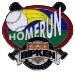 Homerun Pin
