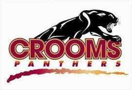 Crooms Panther Logo