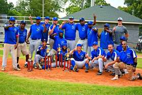 Blue Sox 2016 Champs