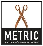 Salon Metric