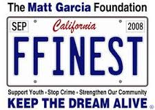 Matt Garcia Foundation