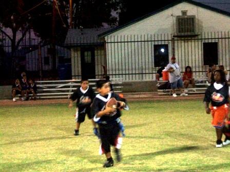 08 FF Player scrambles