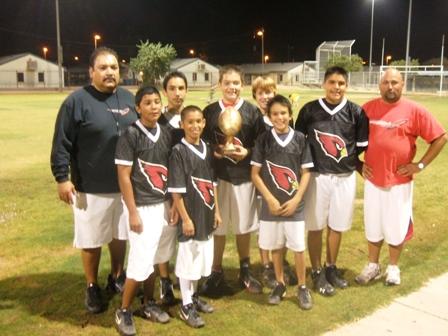 2007 FF Outsiders class B champs
