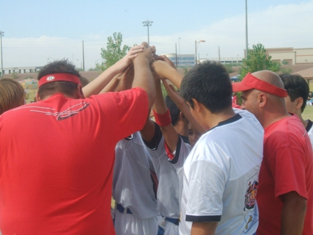 2007 regionals Outsiders