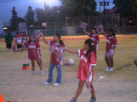 2007 FF Royal Palm cheer C