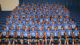 2017 Blue Devils FB Sharp