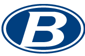 Brunswiick B Oval