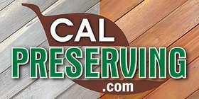 Cal Preserving Logo