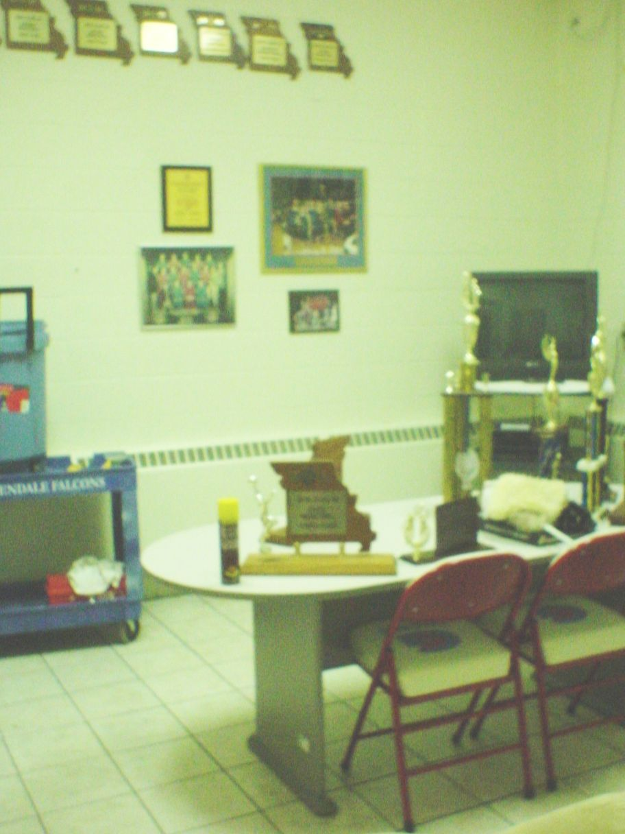 Glendale Team Meeting Room #10