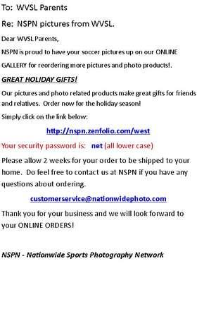 2014 NSPN web site