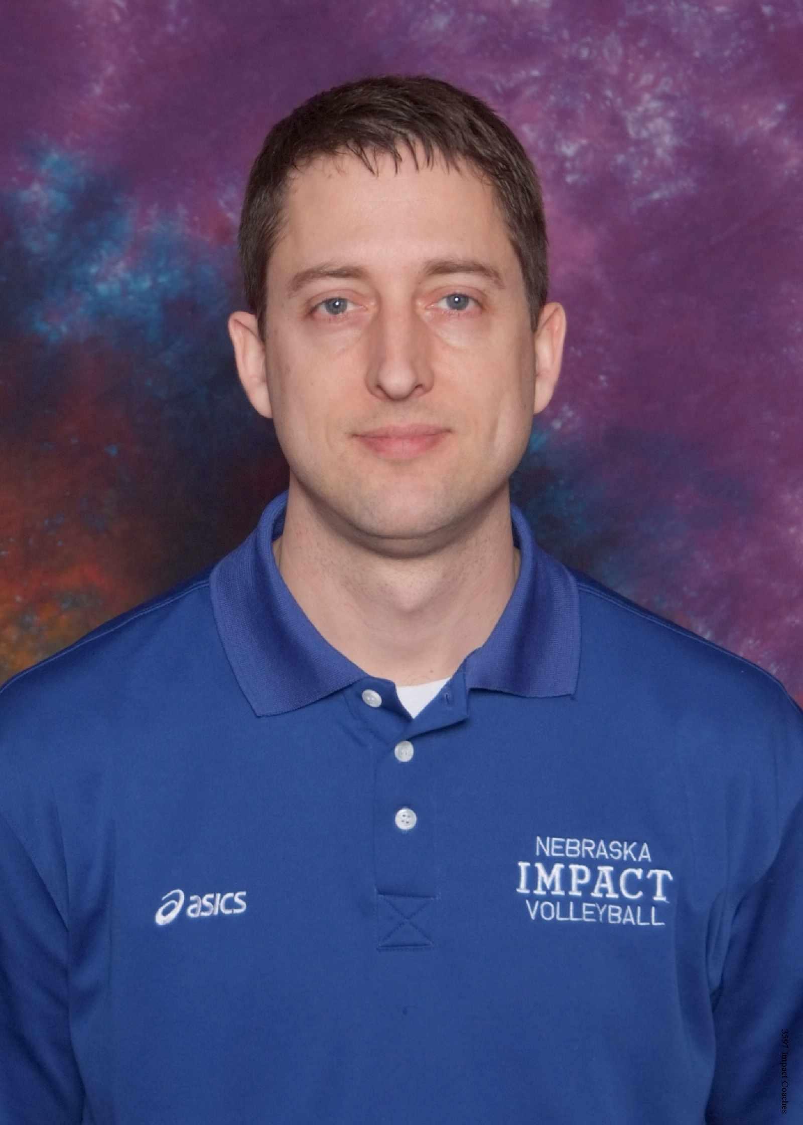 Coach Mike Godek Jr