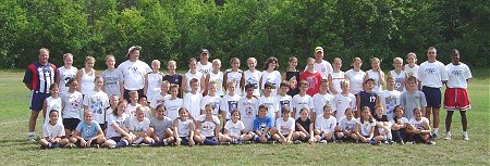 2003 Team Camp