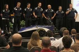 Lough & DiMarco UA Racing