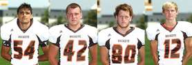 2012 Bucks Seniors