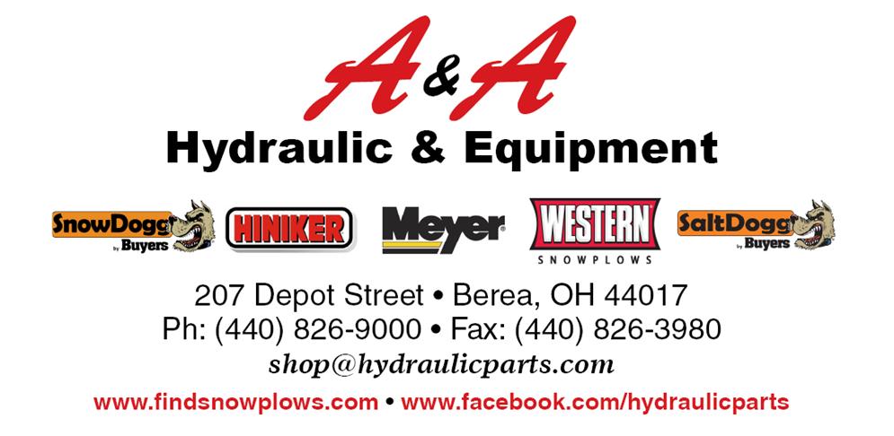 A & A Hydraulic
