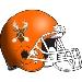 Buckeye Bucks Helmet