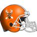 Bucks Helmet