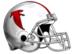 Firelands White Helmet