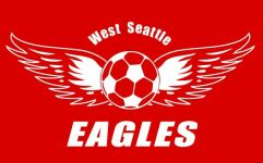 West Seattle Eagles BU-15